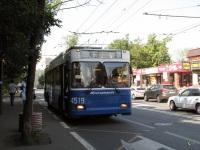 Москва. ТролЗа-5275.05 №4519
