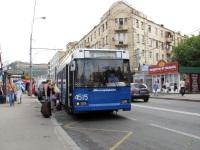 Москва. ТролЗа-5275.05 №4515