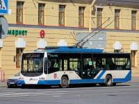 Санкт-Петербург. ВМЗ-5298.01 №2317