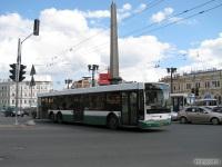 Санкт-Петербург. Волжанин-6270.06 ве206