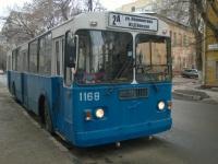 Саратов. ЗиУ-682Г-012 (ЗиУ-682Г0А) №1168