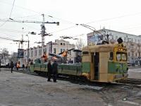 Хабаровск. МТВ-82 №4