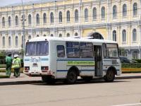 Ставрополь. ПАЗ-32053 т367ем