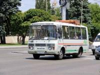 Ставрополь. ПАЗ-32054 н432нм
