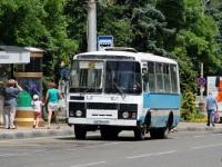 Ставрополь. ПАЗ-32051 в678рм