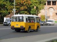 Смоленск. ПАЗ-3205 р058вм
