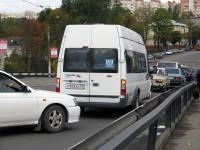 Смоленск. Нижегородец-2227 (Ford Transit) у923кк