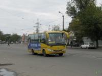 Смоленск. Yutong ZK6737D ав662