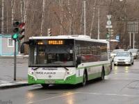 Москва. ЛиАЗ-5292.22 н738ав
