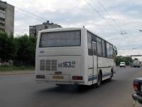 Тверь. ПАЗ-4230 ае163