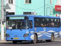 Комсомольск-на-Амуре. Daewoo BS106 ка477