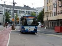 Хельсинки. Volvo 8700LE UBG-845