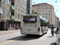Хельсинки. Volvo 8700LE XUH-501
