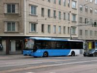 Хельсинки. VDL Citea SLE-129 KMC-462