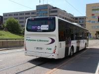 Хельсинки. Irisbus Crossway LE 12.8M CHL-509
