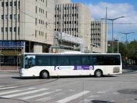 Хельсинки. Irisbus Crossway LE 12.8M VCZ-386