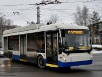 Смоленск. ТролЗа-5265.00 №(б/н)