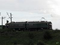 Мариуполь. ВЛ8м-1257