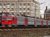 Санкт-Петербург. ЭТ2-018