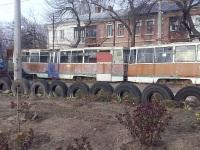 Николаев. 71-605 (КТМ-5) №1067