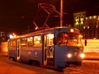 Москва. Tatra T3 (МТТА) №3471