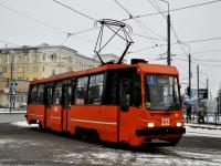 Смоленск. 71-134К (ЛМ-99К) №232