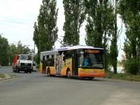 Славянск. ЛАЗ-Е183 №204