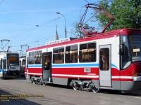 Москва. ЛТ-5 №1003, ЛТ-10 №0130