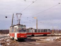 Санкт-Петербург. ЛВС-86К №5005, ЛВС-86К №5006