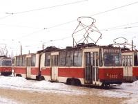 Санкт-Петербург. ЛВС-86К №5022, ПР №5707