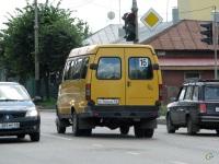 Тамбов. ГАЗель (все модификации) м144нк