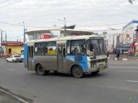 Нижний Новгород. ПАЗ-32054 ас465