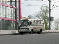 Нижний Новгород. ПАЗ-32054 ар228