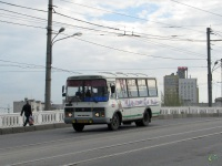 Нижний Новгород. ПАЗ-32054 ао855