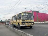 Нижний Новгород. ПАЗ-4234 ас921