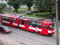 Санкт-Петербург. ЛВС-86К №5104