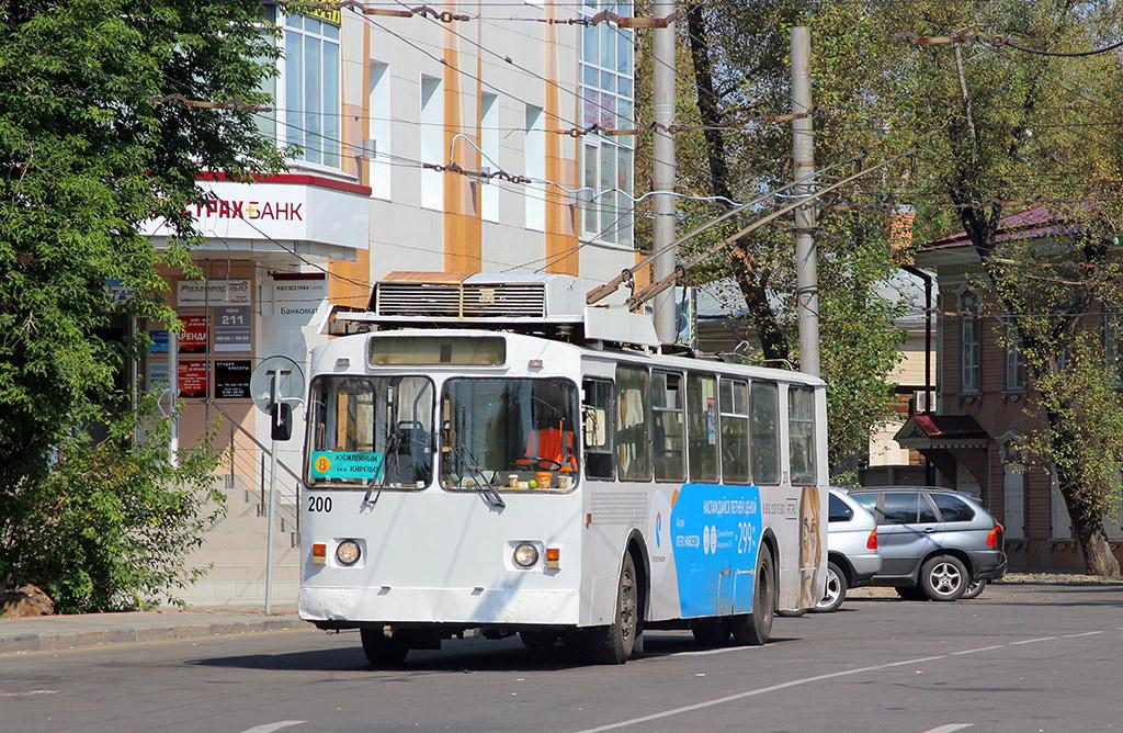 Иркутск. СТ-682Г №200