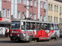 Иркутск. 71-605А (КТМ-5А) №203