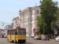 Иркутск. 71-605А (КТМ-5А) №207