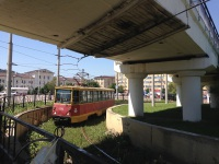 Ростов-на-Дону. 71-605У (КТМ-5У) №043