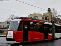Санкт-Петербург. 71-152 (ЛВС-2005) №1123