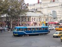 Одесса. Tatra T3SU мод. Одесса №2949