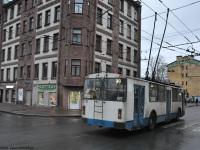 Санкт-Петербург. ВЗТМ-5284 №1731