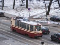 Санкт-Петербург. ЛМ-68М №5687