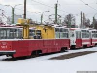 Санкт-Петербург. ЛМ-68М №5430, ЛМ-68М №5801