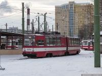 Санкт-Петербург. ЛВС-86К №5054