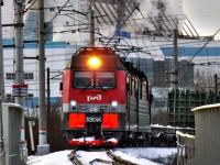 Санкт-Петербург. 3ЭС4К-018