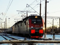 Санкт-Петербург. 3ЭС4К-009