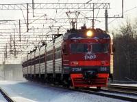 Санкт-Петербург. ЭТ2М-058