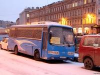 Санкт-Петербург. Hyundai AeroTown м405те